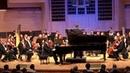 27 09 2019 V Malinin at the Rachmaninoff Masterpieces concert Svetlanov hall MIHM Moscow