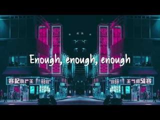 Skan - Enough (ft. Highdiwaan & ) | Lyrics