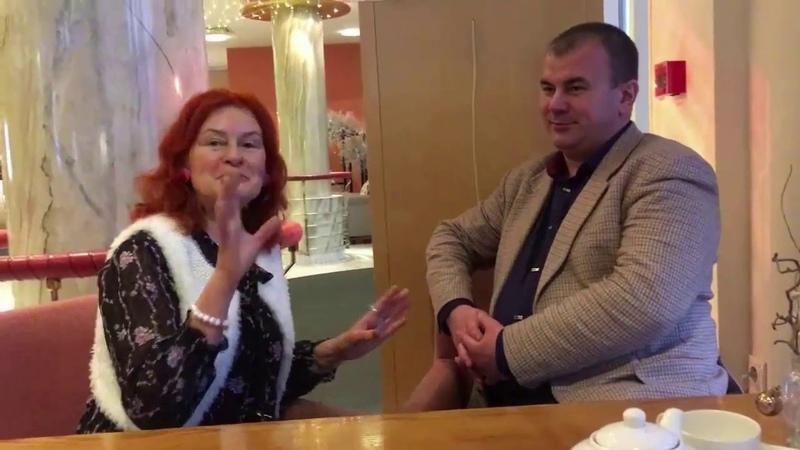 Вячеслав Скрынник Чтобы любимая женщина была разной