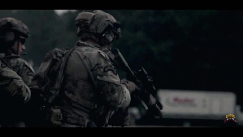 75th RR | Anti Terror Forces | ATF