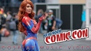 IT'S NEW YORK COMIC CON 2019 COSPLAYERS INVADE NEW YORK PART I - DIRECTOR'S CUT CMV