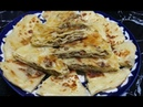 Такие лепешки улетают со стола в один миг Так легко ещё никто не готовил Катлама с мясом