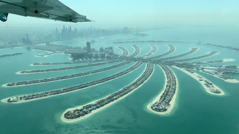 Dubai - The Palm Jumeirah