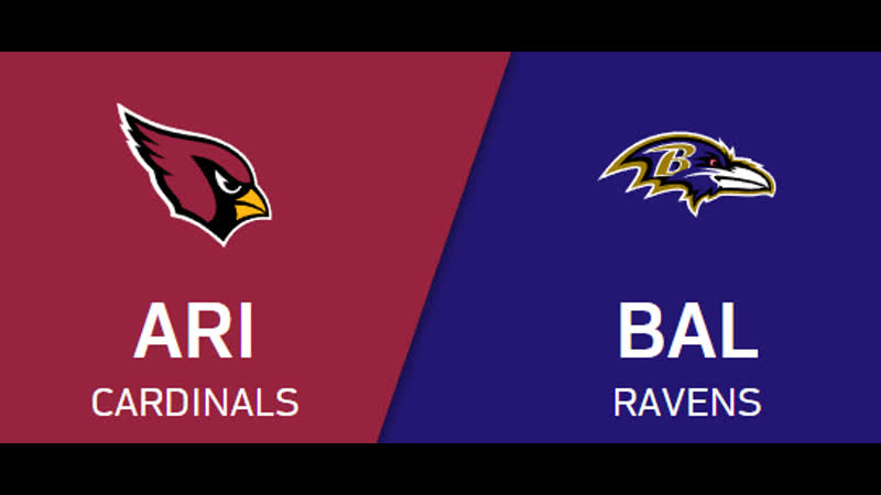NFL 2019-2020 / Week 02 / Arizona Cardinals - Baltimore Ravens / EN