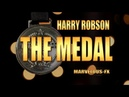 THE MEDAL by Harry Robson Matthew Wright