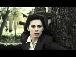 Restless - Part 1 (2012) with Rufus Sewell, Michelle Dockery, Hayley Atwell Movie
