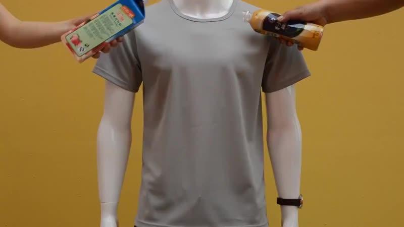 Футболка, которая отталкивать воду.  Купить можно тут ---> http://ali.pub/3mcs5f  #футболка
