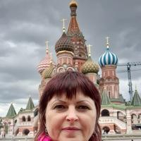 Ирина Соколова-Галактионова
