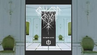 Crystal Cage / Somniare — Accursed Acolyte Evermore Casting (2020) [Blackgaze / Black Metal]