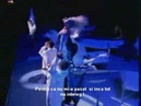 Pet Shop Boys It's a Sin Live tradus in romana