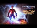 Power Rangers: Legacy Wars (Turbo) Quantum Ranger (Moveset)