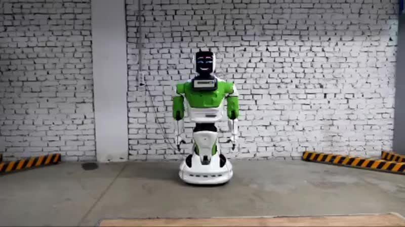 Ставропольский робот