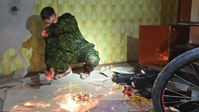 Сварщик 6го разряда креосан в чернобыле