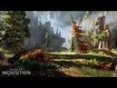 Прохождение Dragon Age Inquisition часть 3 Пробежка по внутренним землям