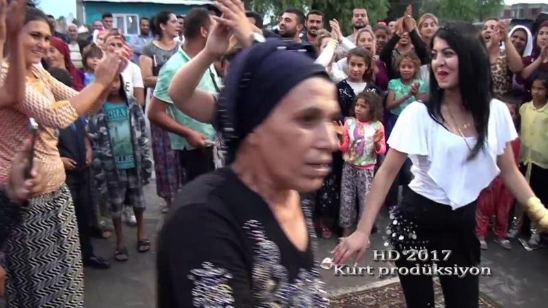 ROMAN HAVASI SEVENLER 2017 -SEDEF İLE DAVULCU RİTTİM YARIŞMASI- Kurt Prodüksiyon