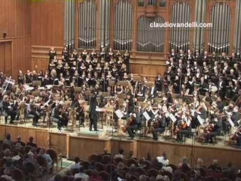 Verdi: Requiem, Dies irae