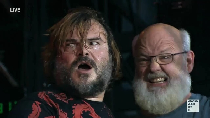 Tenacious D Rock Am Ring 2019 Full Concert