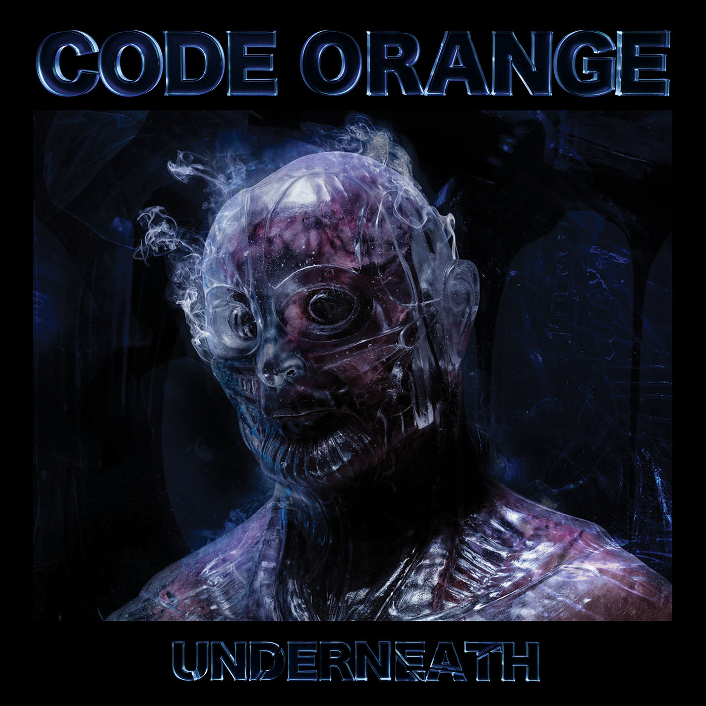 Code Orange - Sulfur Surrounding [single] (2020)