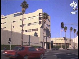 Hollywood Scenes (1970-1979)