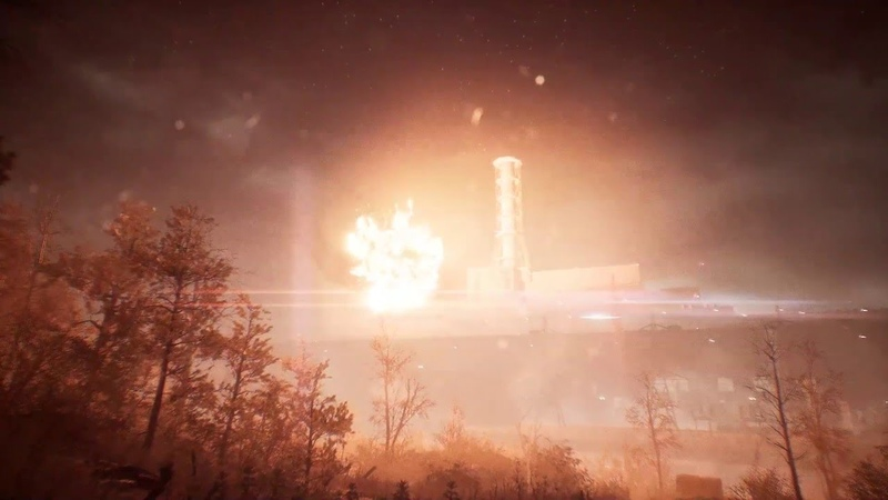 Chernobylite Gamescom 2019 ТРЕЙЛЕР