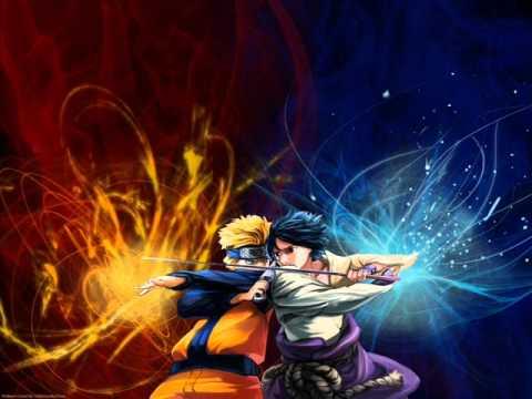 Naruto Shippuden OST 1 Track 21 Kouchaku Stalemate