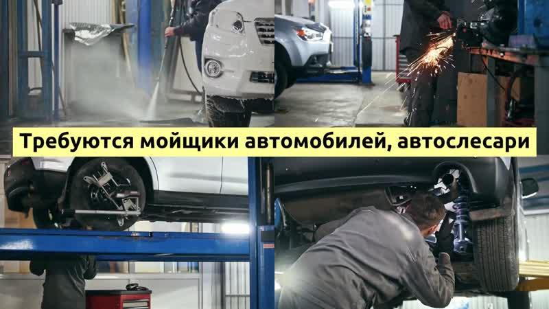 Вакансия Тихвин Петрол