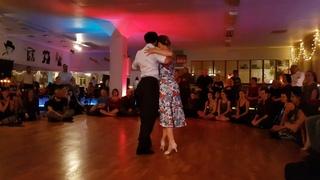Танго Нуэво: Cecilia Garcia & Serkan Gokcesu, [2] Quejas de Bandoneón by Alfredo Berón