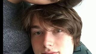 Wineholics / cute gay couple edits 💓