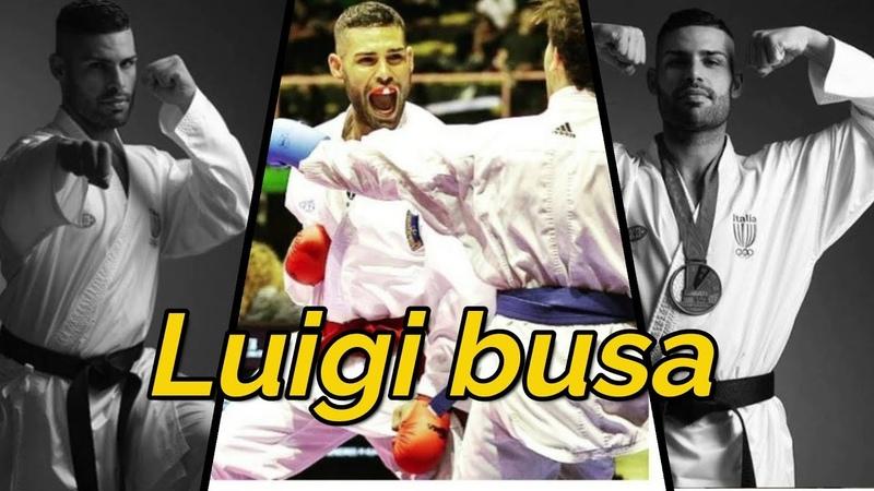 Best Karate training with best skills luigi busa 🇮🇹