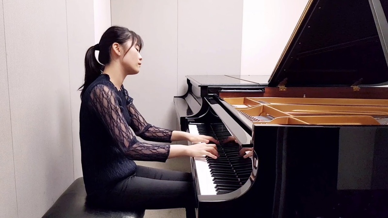 Tiffany Poon - Chopin Berceuse Op.57