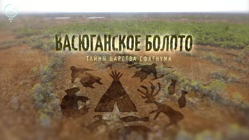 Телепроект Пешком по Новосибирской области: 01 июня 2019 (Васюганские болота)