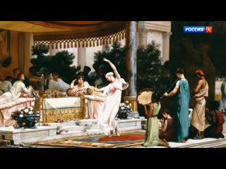 Сады наслаждений древних помпеев / the gardens of pompeii (2016) симона риси / simona risi (док. фильм, античность, архитектура)