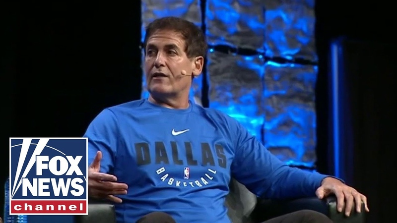 Mark Cuban accuses 3M of allowing price gouging in medical equipment
