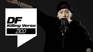 [4K] 지코의 킬링벌스를 라이브로! / 극, VENI VIDI VICI, 천재, 오만과 편견, 거북선 Remix, 날, Red Sun (ZICO R