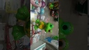 Игрушка Азбукварик, Танцующая лягушка