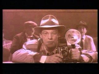 Je suis un grand sentimental - Herbert Lonard - Clip 1989