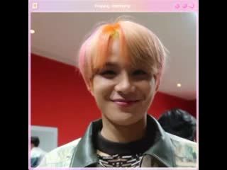Guess who's crying over jungwoo again i just miss him my bestest boy the bestest dance his smile his laugh his voice... jungwoo