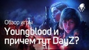 Обзор Wolfenstein Youngblood Причем тут DayZ