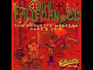 The Fallen Angels -  It's A Long Way Down  1968  (full album)