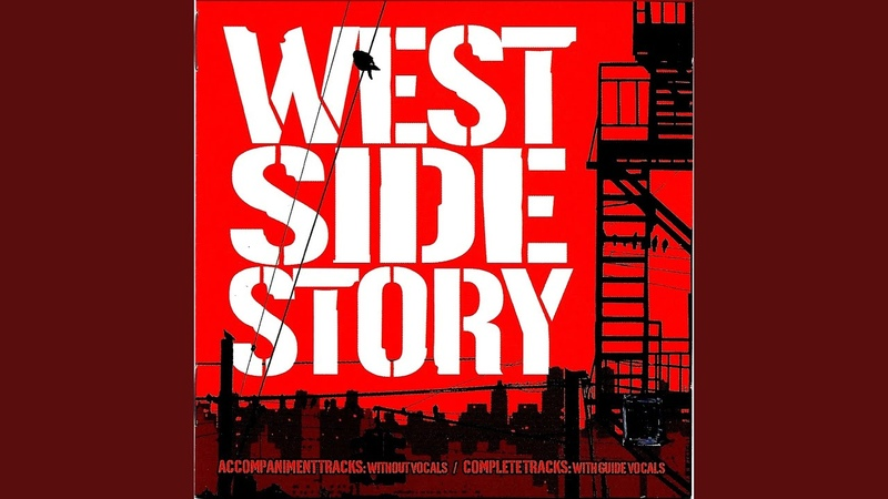 West Side Story | A boy like that/ I have a love | Instrumental