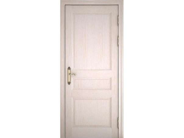 Дверь Азалия, Дуб жемчужный