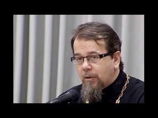 Лествица. Лекции иерея Константина Корепанова. Лекция 37. О смиренномудрии