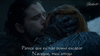Blind Guardian - War of the Thrones (Game of Thrones)