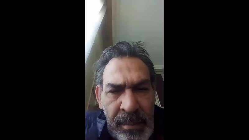 Mehmet Yilmaz Live