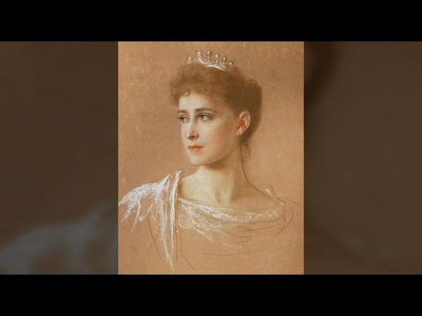 Песня - Баллада о немецкой принцессе (Song - The ballad about the German princess)