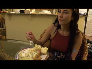 Jade Amber [PornMir, ПОРНО, Porn, минет, Anal, Creampie, POV, Blowjo