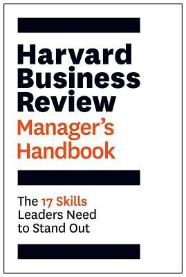Harvard Business Review] The Harvard Business Rev