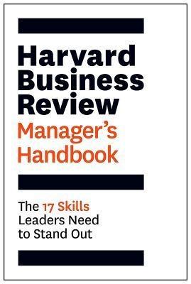 Harvard Business Review] The Harvard Business Rev