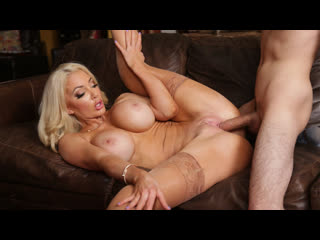 Nicolette Shea - Chronic Humping Syndrome [Brazzers Большие сиськи Anal Big Tits Ass Blowjob Doggystyle Cowgirl Creampie Анал]