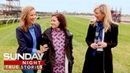 Ride Like a Girl | Historic Melbourne Cup win immortalised in new movie | Sunday Night